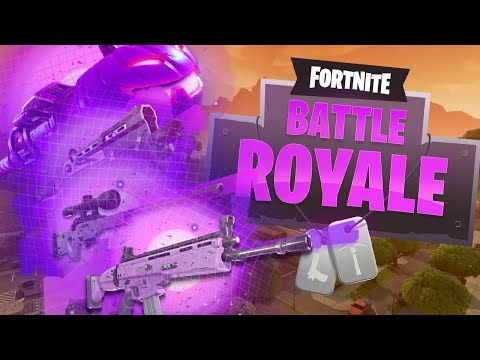 HOW TO WIN WITH ALL EPICS! (Fortnite Battle Royale)