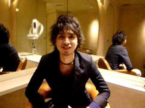Tierra Ken Sagara interview