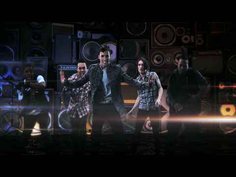 STEP UP 3D  J Randall  Spirit of the Radio  Music
