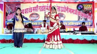 Madhu Bala Rao   NEW Rajasthani Song 2017   माँ फिल्मस(आना)8390040083   Momaji Nadol Live Bhajan