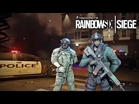 Download Youtube: Rainbow Six Siege - Episode 111 - One Man Down