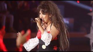 Yo Soy Kids: Gloria Trevi cantó