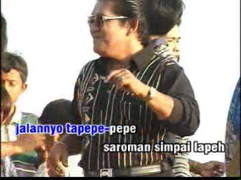 Yan Juned - Rambuik Kribo