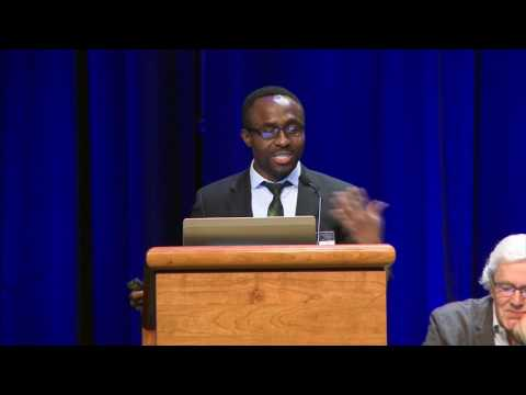 Cognitive Aging Summit III | Dr. Ozioma Okonkwo | Aerobic Fitness and Genetics..
