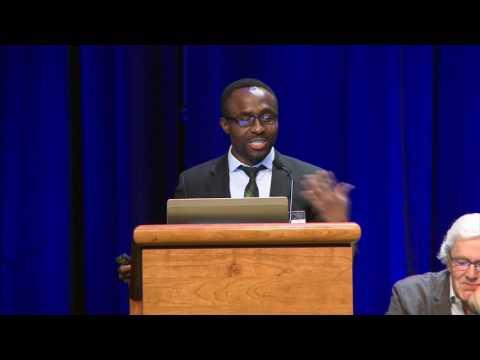 Cognitive Aging Summit III | Dr. Ozioma Okonkwo | Aerobic Fitness and Genetics..