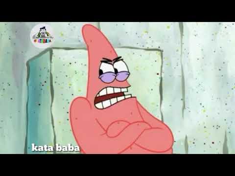 Story Wa Lucu(mimpi Spongebob Mati)