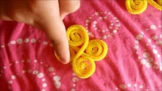 Repeat youtube video Flor de limpiapipa