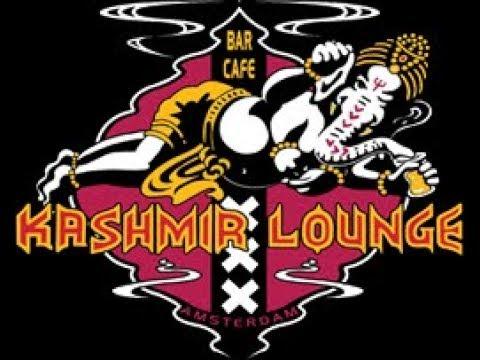 Funky Latin Jazz with DJ Mr.E & LE-Sous@Kashmir Lounge Live Stream