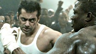 Sultan Movie - Salman Khan Plays A BOXER