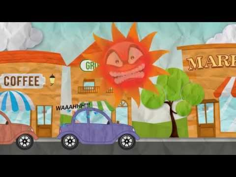 BimBa App How to prevent heatstroke death of Left or Forgotten Baby in Car Syndrome in the first min