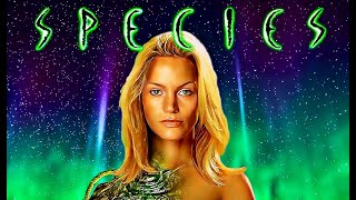 10 Things You Didn't Know About Species(Movie)