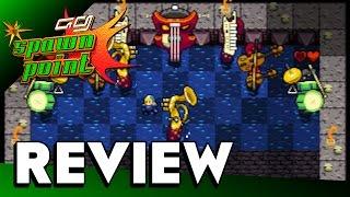 Crypt of the NecroDancer | Game Review