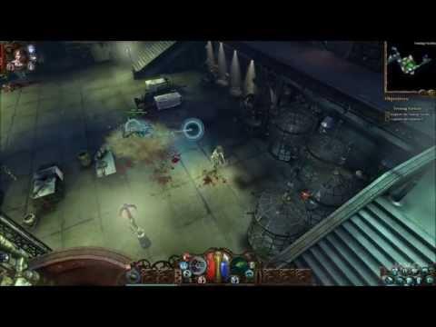 The Incredible Adventures of Van Helsing 3 Gameplay (PC HD) [1080p]