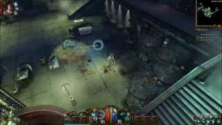 The Incredible Adventures of Van Helsing 3 Gameplay (PC HD) [1080p]