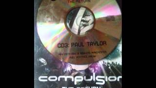 Bowlers compulsion the return Paul Taylor may 11