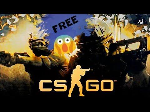 cs go download free pc full version