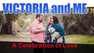 Celebrating Love on a Postponed Wedding Date