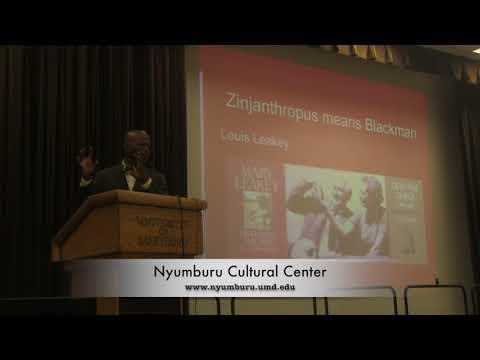 DEBATE: THE AFRICAN ORIGINS OF CIVILIZATION