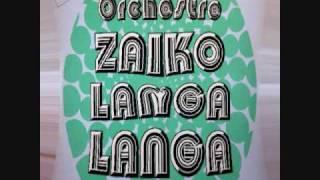 Katshi (El Alacran) Orchestre Zaiko Langa Langa .wmv