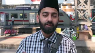 #JalsaGermany | My journey to Jalsa
