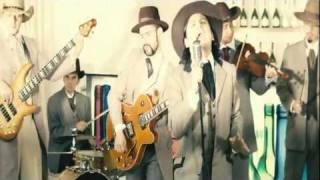 Los Ajenos - Y ahora ve (Video Oficial)