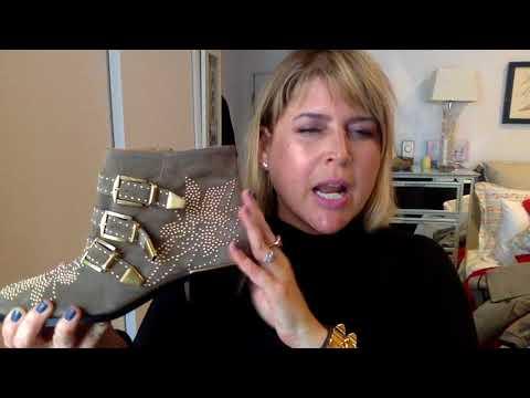 Another Haul   Chanel  Stella McCartney   Saint Laurent   H&M