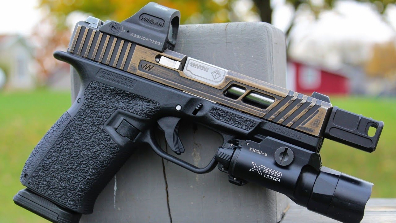 Arc Division Sparc Compensator Test and Review