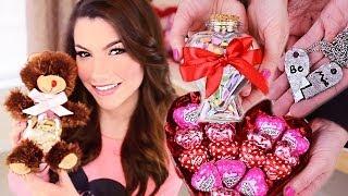 Diy Valentine's Day Gift Ideas!