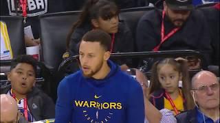 Denver Nuggets vs Golden State Warriors | April 2, 2019