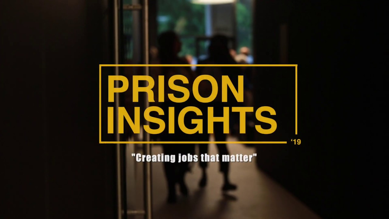 Prison Insights '19 - Highlights