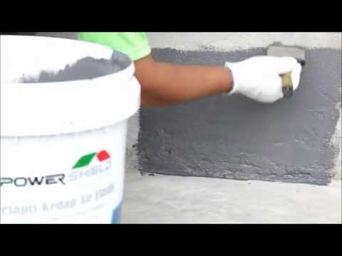 Waterproofing You