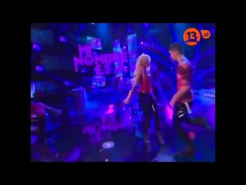 "Francis Fellizeri ""TOXIC"" - Mi Nombre Es: Britney Spears"