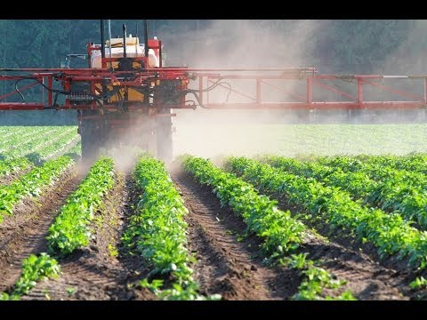 MU Agriculture Ethics 2014 Documentary, Group 2, Pesticides & Their Ethical Implications