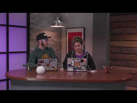 Build with AM & Nicki | S2 E4 – AM & Nicki Monitor Your Life with AWS Kinesis, Athena, & QuickSight