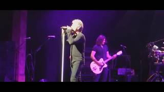 Bon Jovi - Labor of Love (London Palladium 2016)
