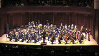 Procession of the Sardar from Caucasian Sketches - Mikhail Ippolitov-Ivanov - Houston Youth Symphony
