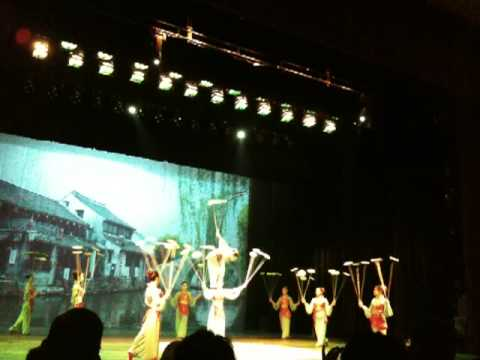 Shanghai Acrobatic Acts part 2