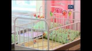 В череповецком доме малютки начала работу группа дневного пребывания детей