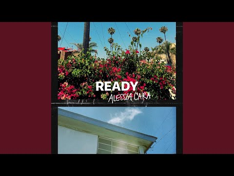 """Alessia Cara - Announced New Tour & Shared New Song """"Ready"""""""