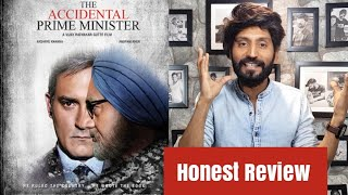 The Accidental Prime Minister | Honest Review