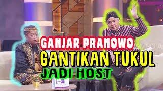 Dibajak Ganjar Pranowo Gantikan Tukul Jadi Host Ini Baru Empat Mata 24 01 20 Part 1