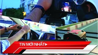 Tin mới nhất | Mua bán máy báo có cảnh sát giao thông đang bắn tốc độ