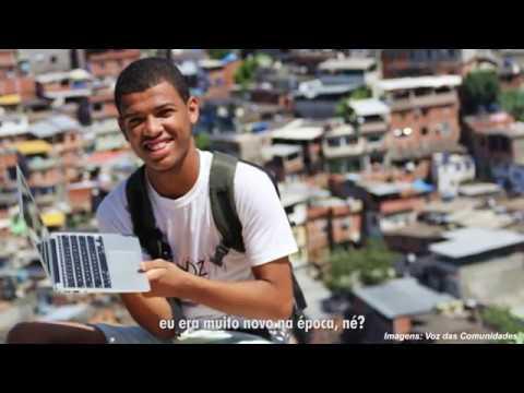 Dia Internacional da Juventude e Vidas Negras: Rene Silva