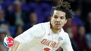 Cole Anthony's explosive scoring skills make him a top prospect | 2020 NBA Draft Scouting