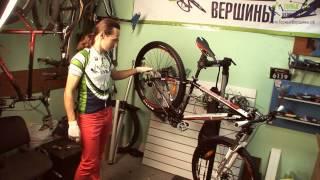 Сборка,  настойка и ремонт велосипеда(Сборка, настойка и ремонт велосипеда от магазина