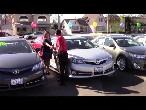 Toyota Of Whittier Makes It Easy To Buy A New Or Used Car Lease Or Finance 888-718-3693