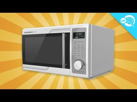 How Do Microwave Ovens Work?