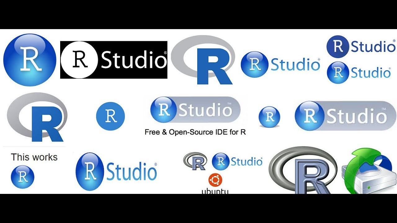 How to Install RStudio for Free on Windows 10/8/7 - YouTube How to Install RStudio for Free on Windows 10/8/7