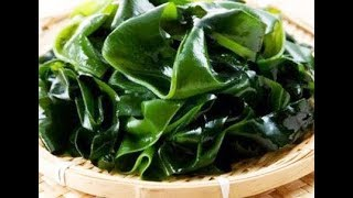 каждый день ем 50 грамм морской капусты - улучшилось самочувствие. Польза ламинарии