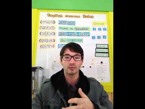 Teaching English in Korea (EPIK) - Orientation